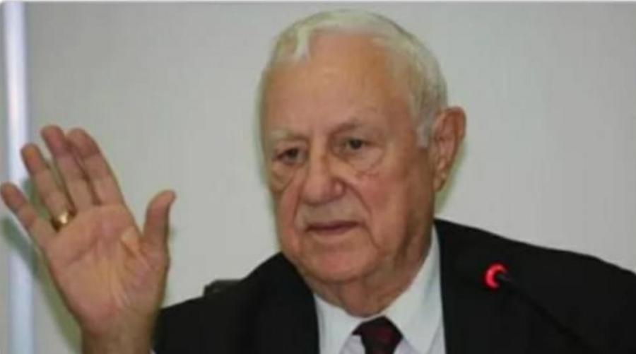 امين عام ملتقى النشامى في أوروبا للجالية الأردنية يعزي بوفاة معالي كامل ابو جابر