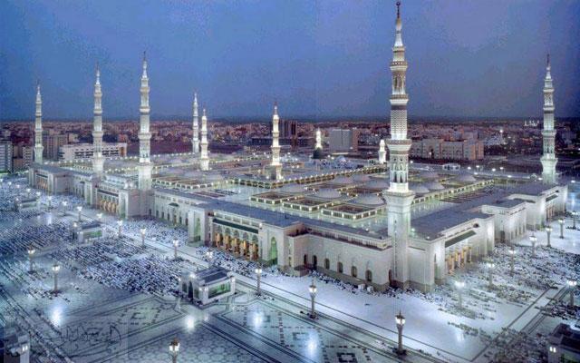 اعتماد خطة الفتح التدريجي للمسجد النبوي من الأحد المقبل