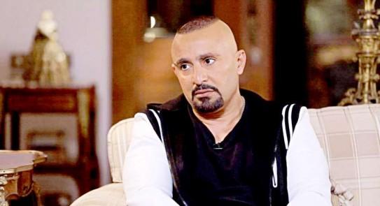 الفنان أحمد السقا يبدأ عزلاً صحياً بعد فحص كورونا