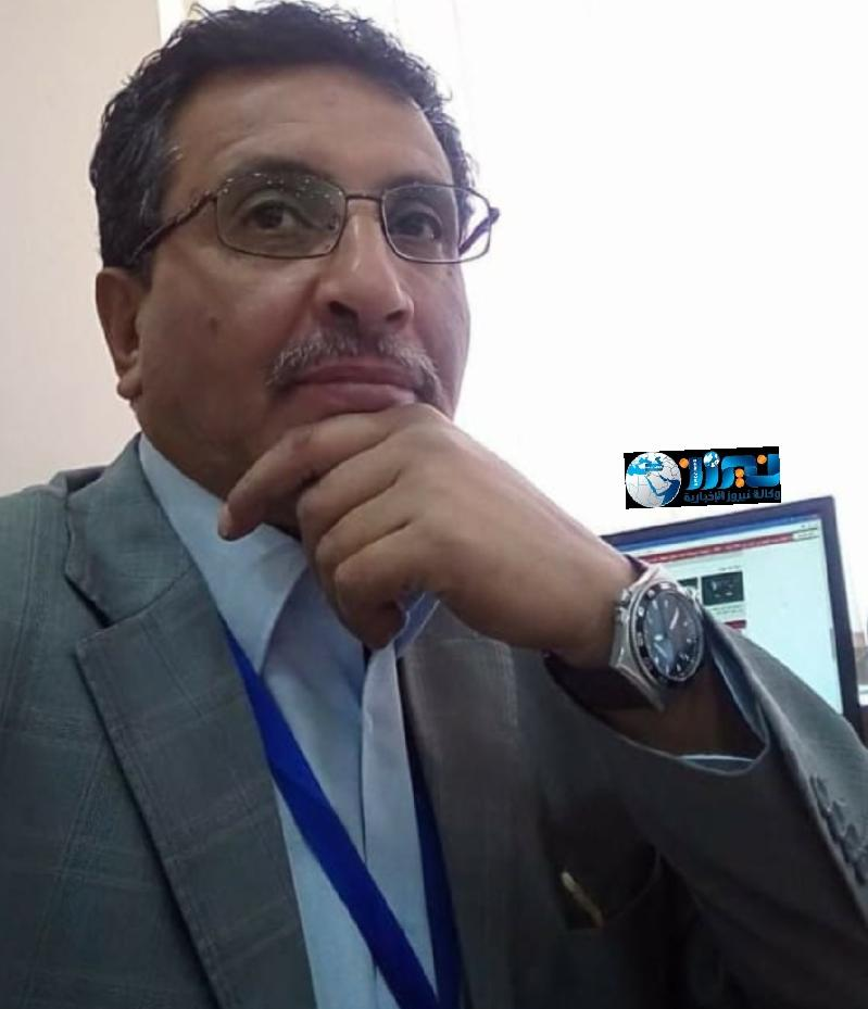 العين غازي الطيب يبارك للمهندس زيد الخضير بتعيينه مديراً للبترول في هيئة تنظيم الطاقة والمعادن