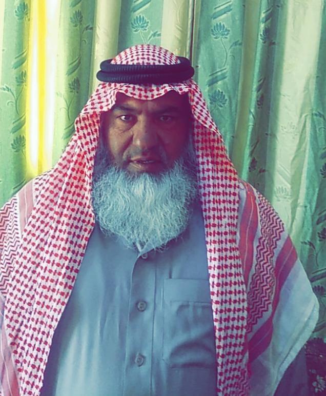 تعيين الدكتور خلف المساعيد مديراً لمديرية الأوقاف  في البادية الشمالية