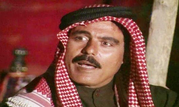 الممثل الأردني روحي الصفدي مسيرة حافلة من العطاء والعمل الدرامي في خدمة الوطن.