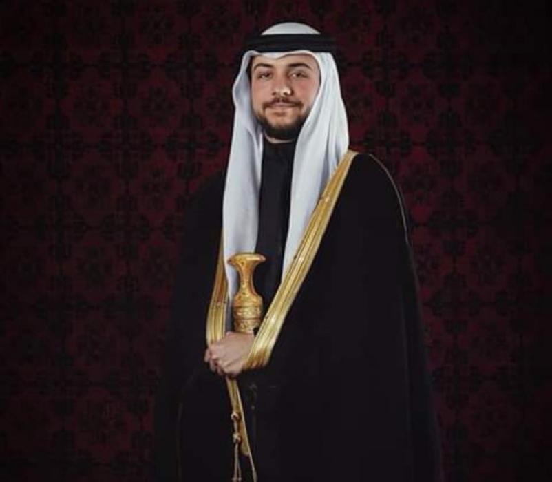 عبير عبدالله الجبور تُهنئ ولي العهد بمناسبة عيد ميلاده السادس والعشرون