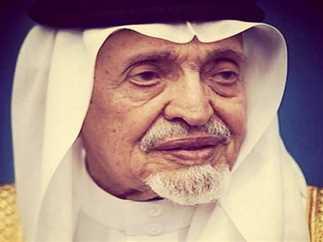 وفاة الأمير بندر بن سعد بن محمد بن عبدالعزيز