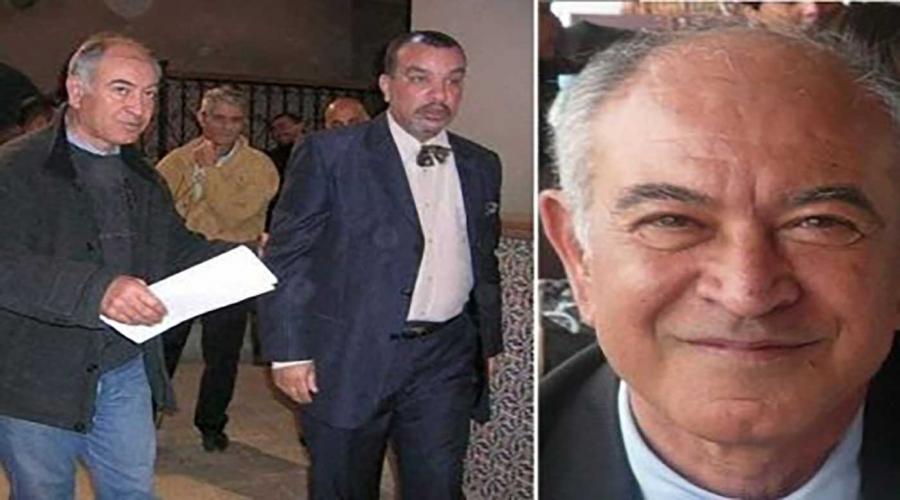 وفاة سيد الدراما التونسية صلاح الدين الصيد