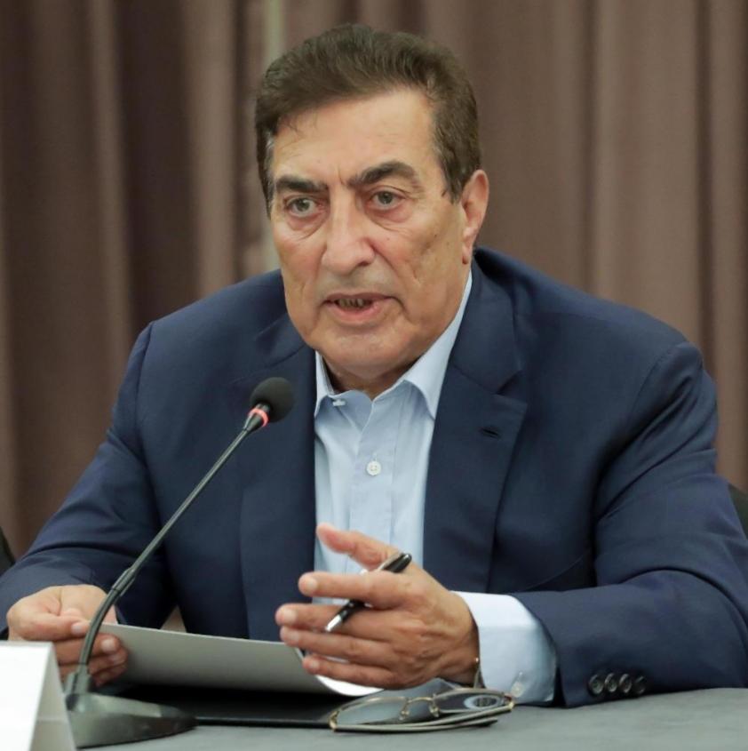 الطراونة يهاتف رؤساء برلمانات عربية لدعم موقف الملك برفض ضم أراضٍ بالضفة الغربية