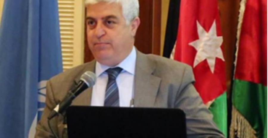 مدير عام التدريب  المهني يؤكد اهمية تطوير برامج وخطط المعهد في عجلون