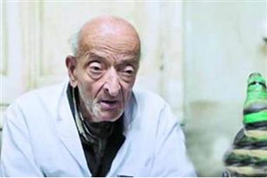 مصر طبيب الفقراء في ذمة الله