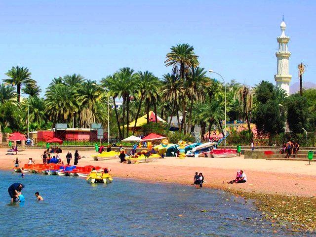 السياحة تؤكد جاهزية المواقع السياحية والأثرية لإستقبال المواطنين بعيد الأضحى