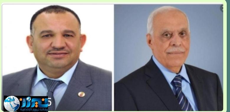 رجل الأعمال رائد ناصر الدين يهنئ البنك الإسلامي الأردني بعيد  الفطر السعيد ...
