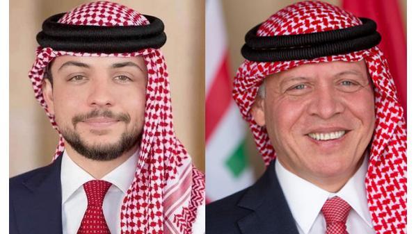 رئيس ملتقى النشامى في ايطاليا يُهنئ الملك وولي عهده و الأسرة الأردنية الواحدة بعيد الاضحى