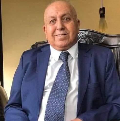الدكتور موسى حمد بني مصطفى في ذمة الله
