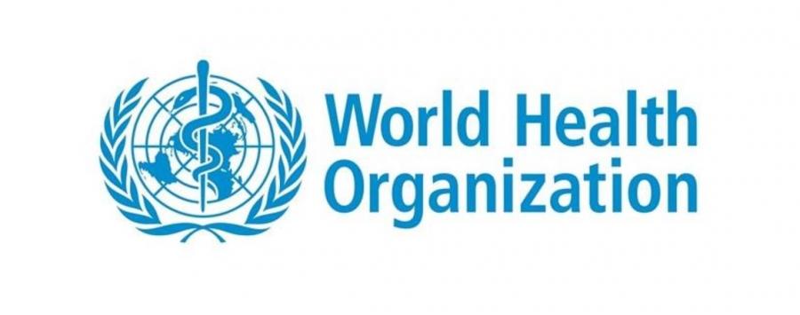 الصحة العالمية ترسل 20 طنا من الإمدادات الصحية الى لبنان