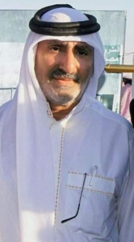 الحاج محمد ضيف الله الجنادبة في ذمة الله