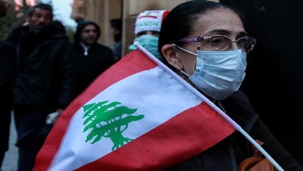 لبنان.. تسجل 3 وفيات و298 إصابة جديدة بكورونا