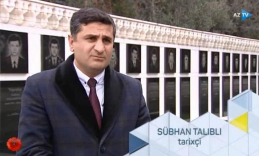 مأساة يناير الأسود التي ارتكبها الاتحاد السوفيتي في العاصمة الأذربيجانية باكو عام 1990