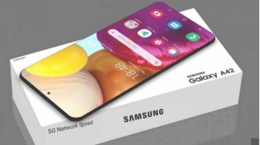 سامسونغ تعلن عن اطلاق أرخص هواتفها الداعمة لشبكات 5G