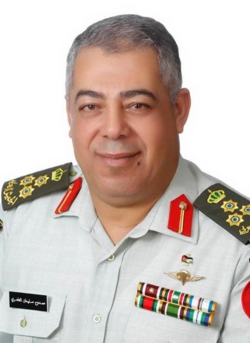 القوات المسلحة الأردنية نموذج في الجاهزية والاحتراف