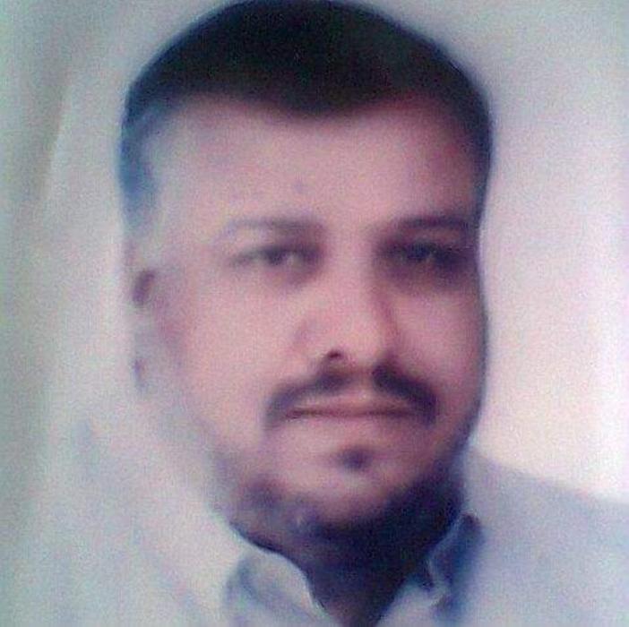 زياد محمد عبدالكريم المرعي العجارمة في ذمة الله