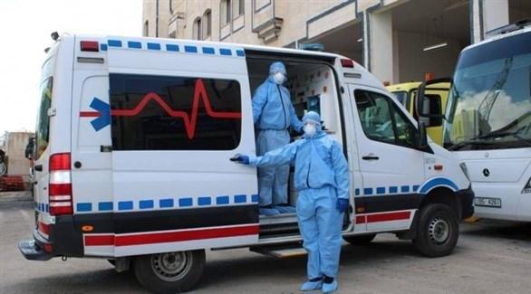 عاجل... 10 اصابات جديدة بفيروس كورونا في جرش
