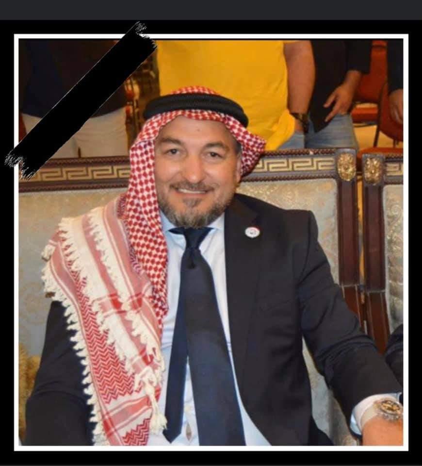 وفاة رجل الأعمال الأردني رائد الشنابلة في الإمارات...