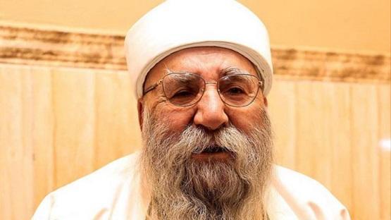 وفاة الأب الروحي للديانة الإيزيدية
