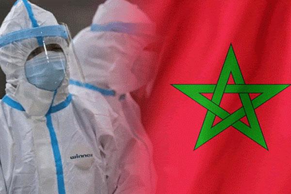 المغرب يسجل 35 وفاة و2391 إصابة جديدة بكورونا