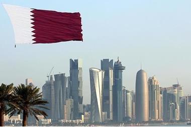 حجر إلزامي لجميع القادمين لدولة قطر