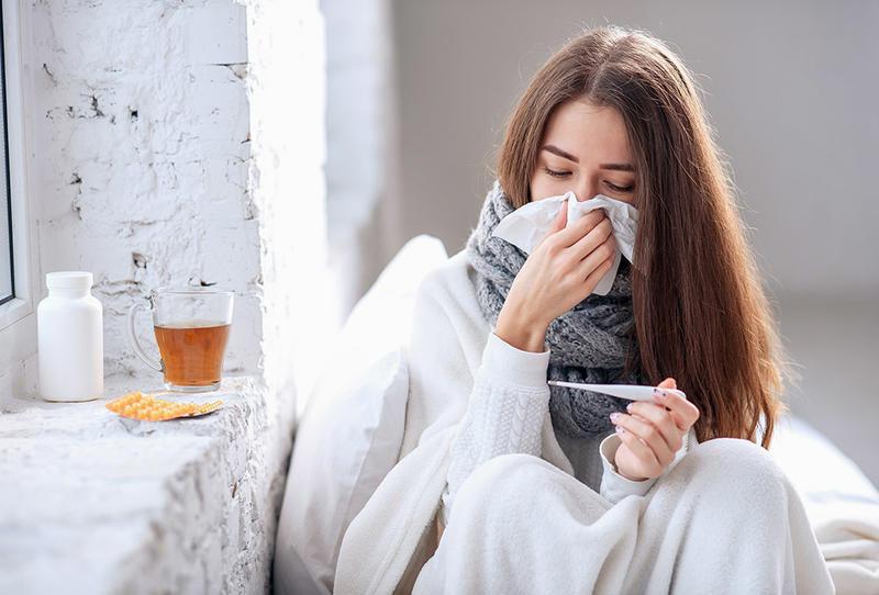 طبّقي طرق الوقاية من نزلات البرد على الفور