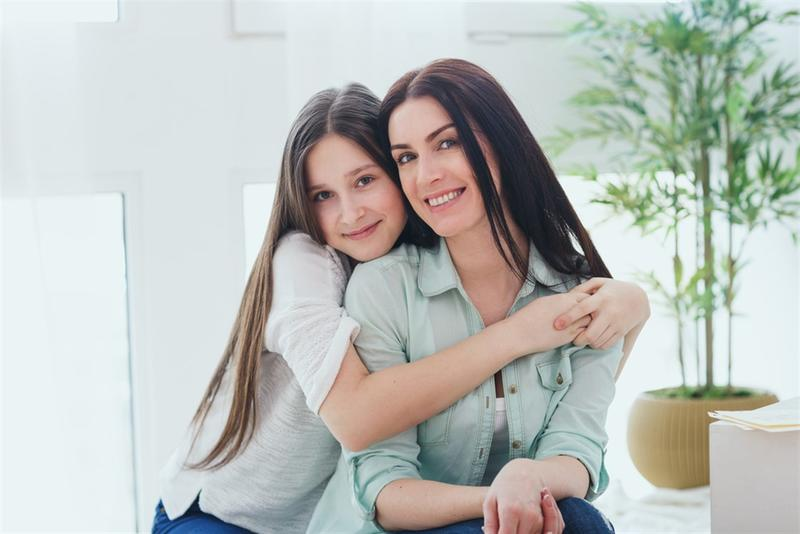 كيفية التعامل مع الطفل في سن البلوغ