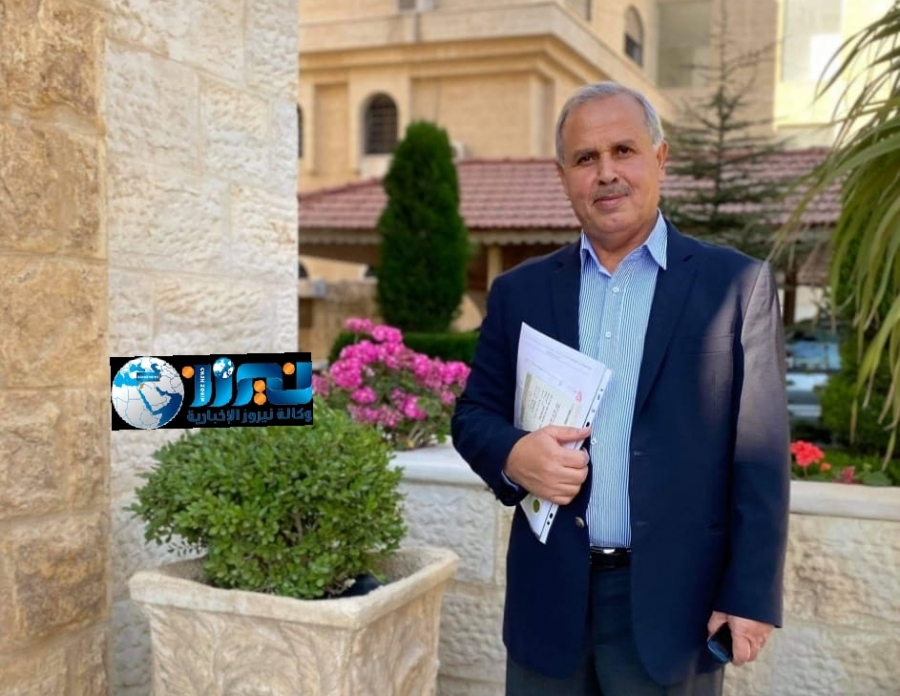 المرشح طلال نايف الخريشا... خطى ثابته نحو مجلس النواب.