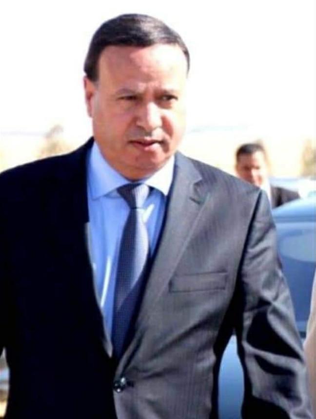 الفايز لنيروز :  المرشح الذي يشتري أصوات ماذا يريد من النيابة???