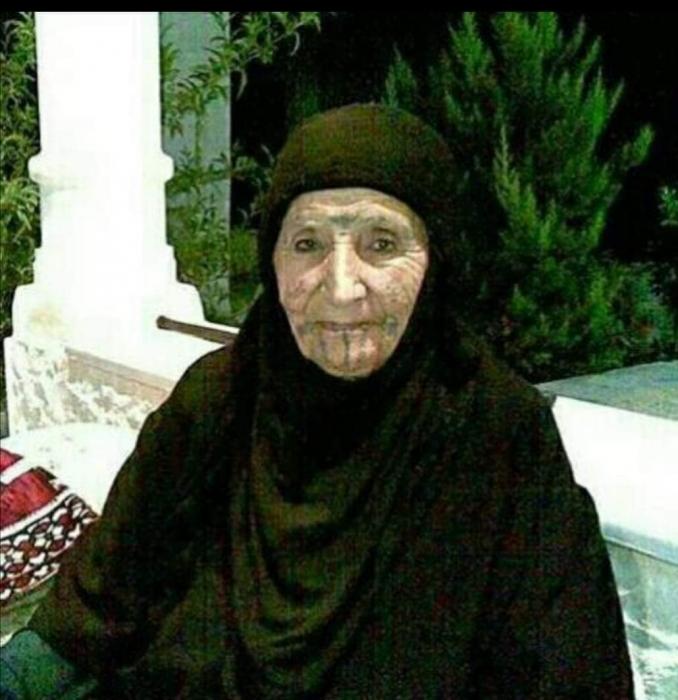 محبوبة حيدر الزبن غادرت  وحيدر بلا محبوبته