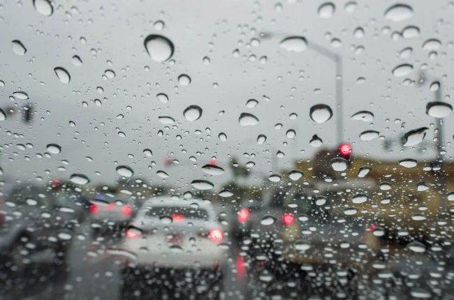 الأرصاد الجوية تحذر من حالة الطقس