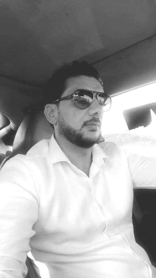 الحزن يخيم على مواقع التواصل بعد وفاة الشاب رائد محمد المشاقبة