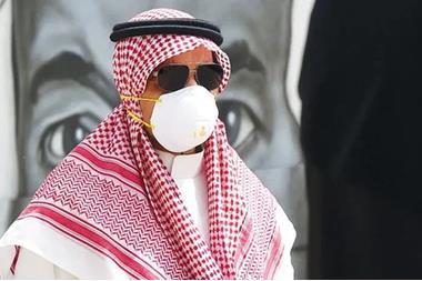 السعودية تسجل 15 حالة وفاة 401 إصابة جديدة بكورونا