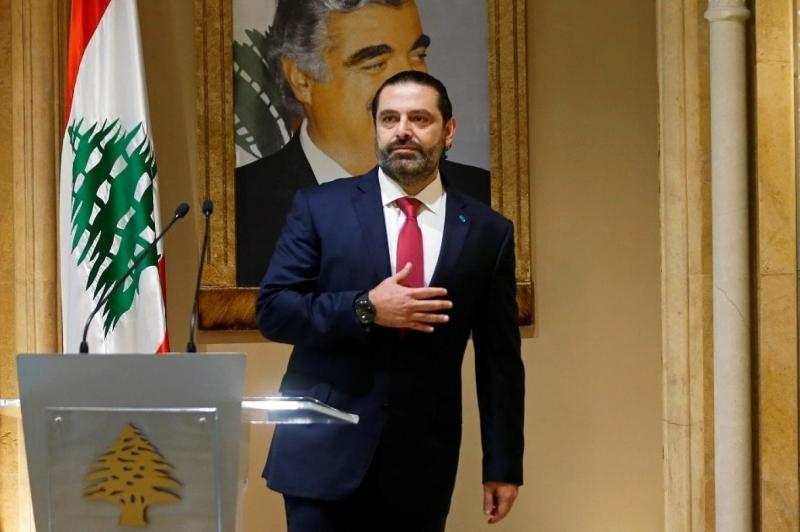 الحريري:أول تصريح بعد التكليف سأسعى لوقف الانهيار الذي يهدد اقتصاد لبنان وأمنه