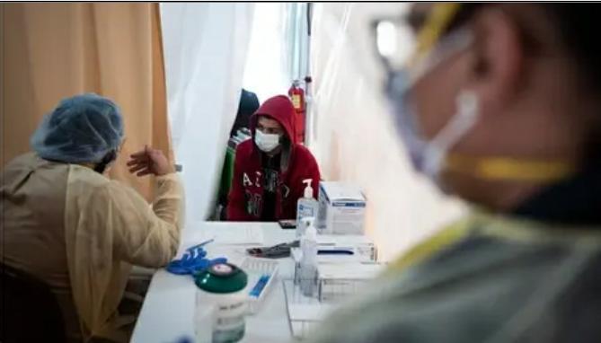 3 وفيات و 955 إصابة جديدة بكورونا في ليبيا