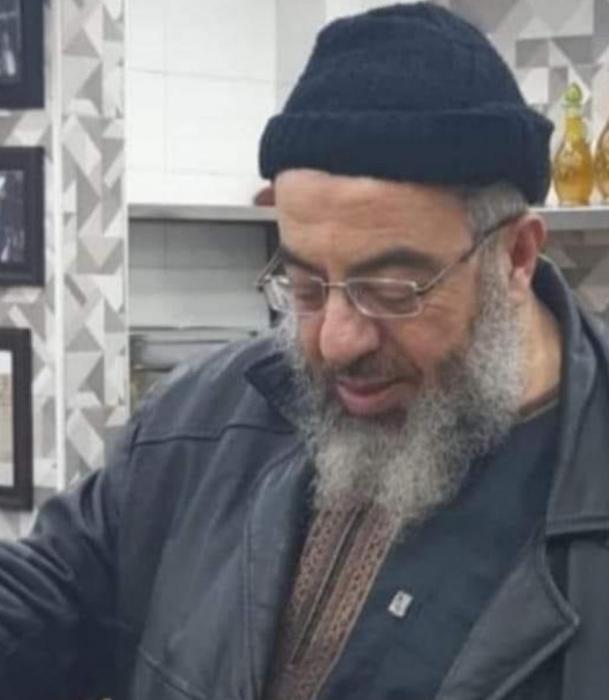 وفاة مالك مطعم هاشم خلال صلاة المغرب