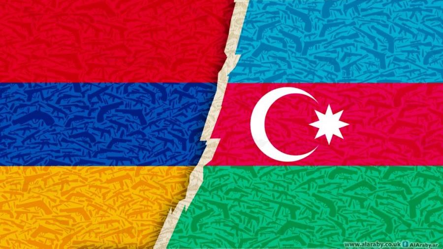 هدنة إنسانية بين أرمينيا وأذربيجان