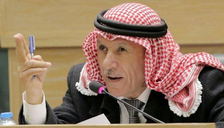 العرموطي رئيسا لكتلة الإصلاح النيابية