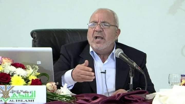 الجامعة الأردنية تفقد أبرز اعمدتها الأستاذ الدكتور المشني