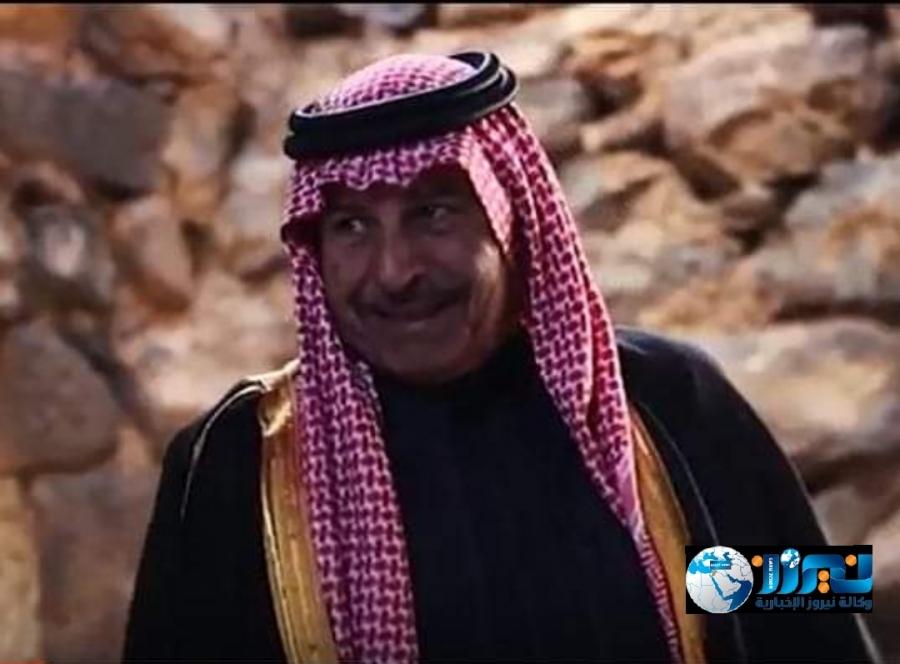 الفريق الركن عواد المساعيد : قبيلة المساعيد منتشرة وممتدة وكبيرة