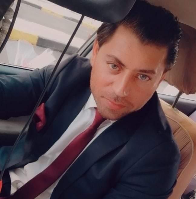 الحزن يخيّم على مواقع التواصل بعد وفاة الشاب محمد صالح النعامنه