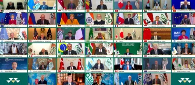 رئيسة التحالف العالمي للقاحات: التزام قادة مجموعة العشرين باستثمار 4.6 مليار دولار لملء فجوة التمويل الفوري