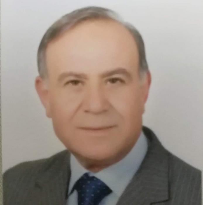 وفاة عضو المجلس المحلي لمنطقة عمان المهندس فايز نحلة