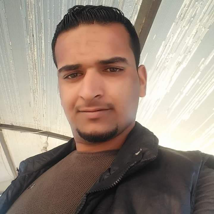 الحزن يخيّم على مواقع التواصل بعد وفاة الشاب محمد احمد الجردات