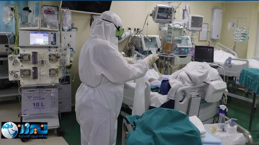 عاجل || 78 حالة وفاة  و4586  إصابة بفيروس كورونا المستجدّ….