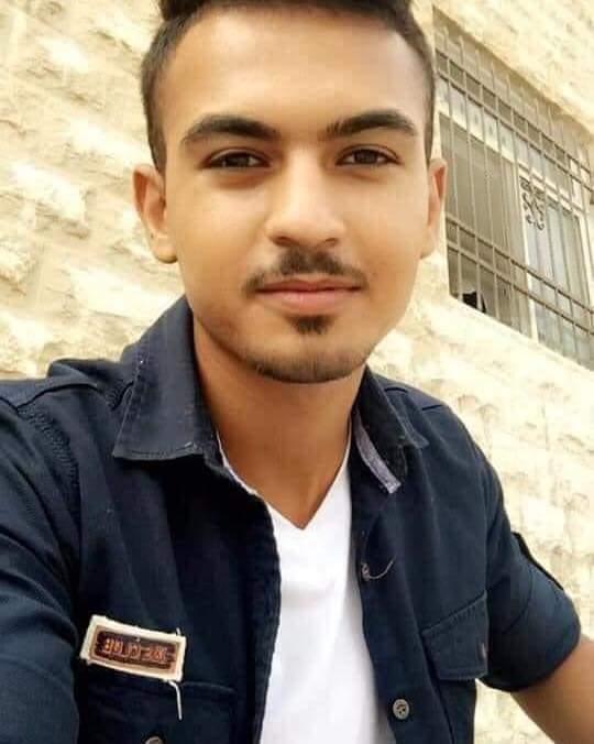 وفاة طالب الطب محمد محمود  أبو زيتون