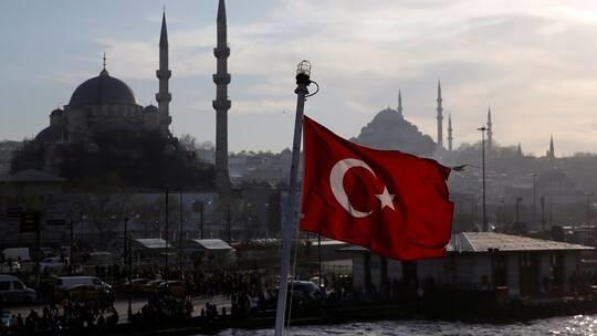 رقم قياسي جديد بوفيات كورونا بتركيا